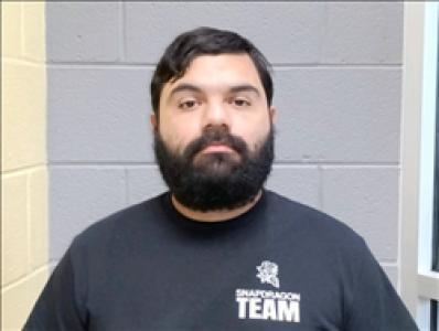 Donald Jeremy Evertsen a registered Sex Offender of Georgia