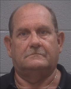 John Alford Sikes a registered Sex Offender of Georgia