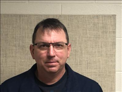 Nicky Ray Bryant a registered Sex Offender of Georgia