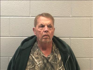 Harold Richard Pritchett a registered Sex Offender of Georgia