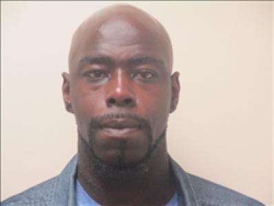 Keymontia Maurice Lackey a registered Sex Offender of Georgia