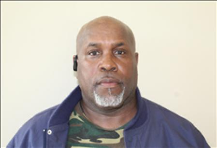 Harvey Satterwhite a registered Sex Offender of Georgia