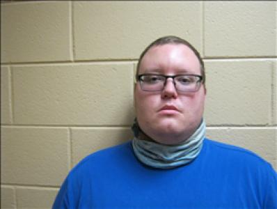 Tyler Wurts a registered Sex Offender of Georgia