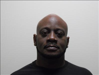 Steven Terrell Anderson a registered Sex Offender of Georgia