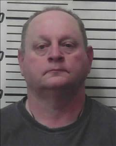James Troy Rowe a registered Sex Offender of Georgia