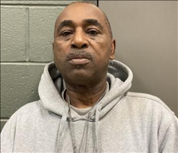 Frankie L Echols a registered Sex Offender of Georgia