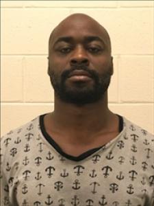 Sanchez Demario Jones a registered Sex Offender of Georgia