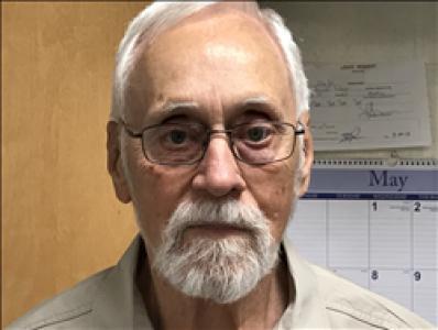 Richard E Evans a registered Sex Offender of Georgia