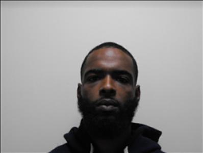 Benjamin Lashon West a registered Sex Offender of Georgia