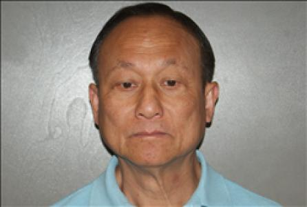 Bryan Tin Huynh a registered Sex Offender of Georgia