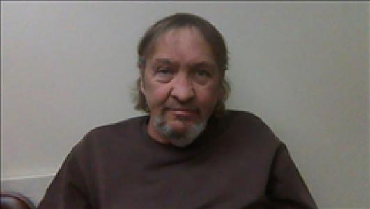 Ronald Thomas Cross a registered Sex Offender of Georgia