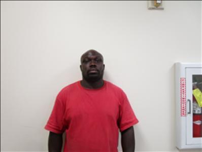 James Scott a registered Sex Offender of Georgia