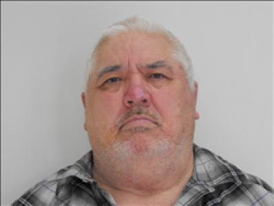 William Isaac Fullard a registered Sex Offender of Georgia