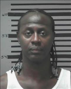 Rickey Jerome Sanders a registered Sex Offender of Georgia