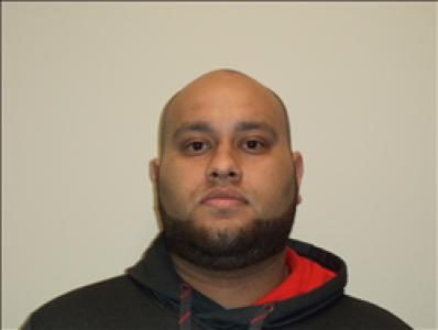 Christian Alex Gonzalez a registered Sex Offender of Georgia