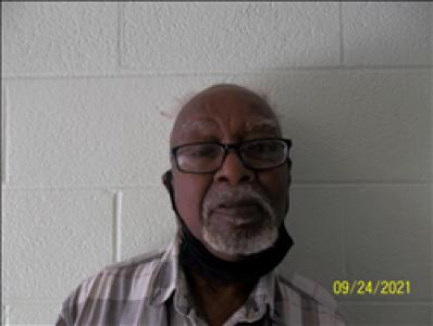 Ernest Odell Watts a registered Sex Offender of Georgia