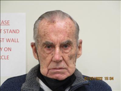 Daniel Joseph Spinney a registered Sex Offender of Georgia