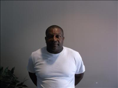 Willie James Brown a registered Sex Offender of Georgia