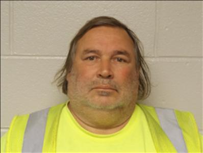 Gary Duane Hand a registered Sex Offender of Georgia