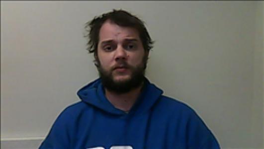Daniel Robert Trader a registered Sex Offender of Georgia