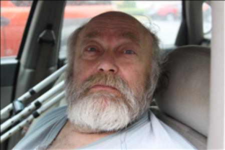 William Van Johnson a registered Sex Offender of Georgia