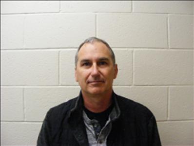 Thomas Braden Burk a registered Sex Offender of Georgia
