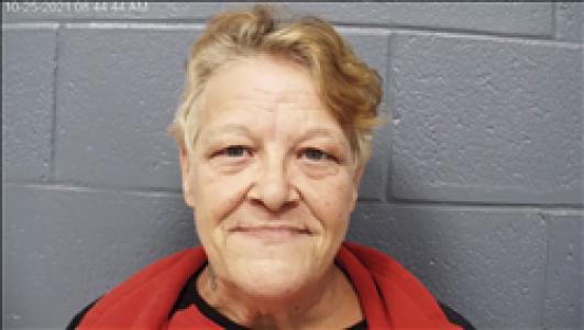 Christine Elizabeth Sampson a registered Sex Offender of Georgia