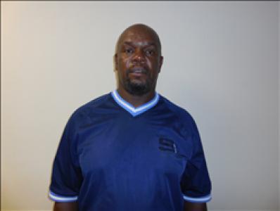 Joseph Griffin Junior a registered Sex Offender of Georgia