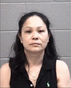 Sung Suk Hernon a registered Sex Offender of Georgia