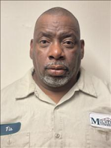 Terry Lee Robinson a registered Sex Offender of Georgia