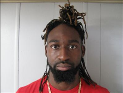 Jacquell Ellis Paramore a registered Sex Offender of Georgia