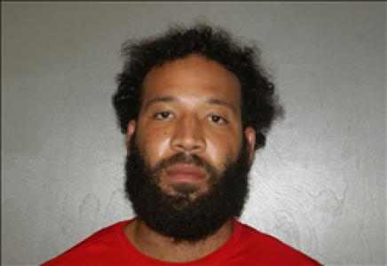 Brandon Marquis Harris a registered Sex Offender of Georgia