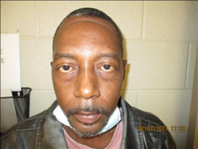 Charles Edward Harp a registered Sex Offender of Georgia