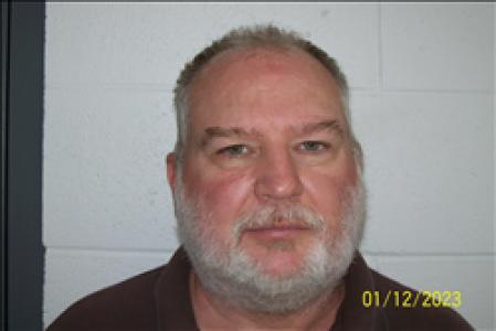 Jonathan Todd Baker a registered Sex Offender of Georgia