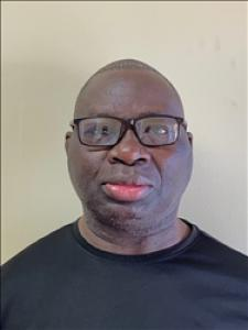 Ozzie Briggman III a registered Sex Offender of Georgia