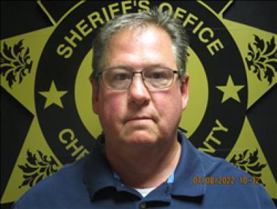 Thomas Marshall Harding a registered Sex Offender of Georgia