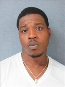 Deandre Rashad Turner a registered Sex Offender of Georgia