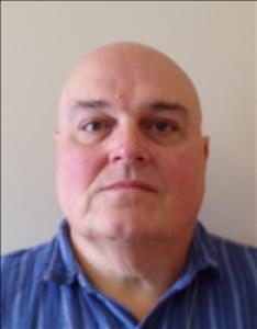 Troy Oscar Evans a registered Sex Offender of Georgia