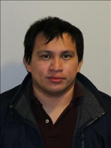 Francisco Miguel Pablo a registered Sex Offender of Georgia