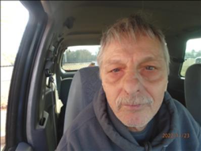 Steven Van James a registered Sex Offender of Georgia