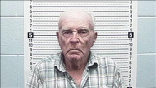 James Oliver Lunsford a registered Sex Offender of Georgia