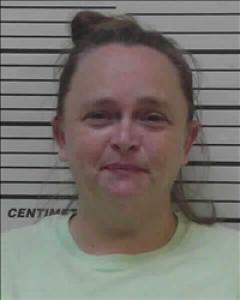 Angela Renee Allen a registered Sex Offender of Georgia