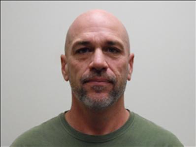 Larry Allen Simonds a registered Sex Offender of Georgia