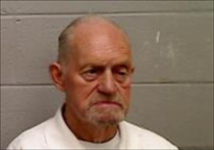 Harold James Baker a registered Sex Offender of Georgia