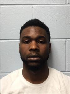 Jamell Eljoiewon Hunt a registered Sex Offender of Georgia