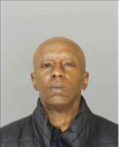 Rickey Renando Strozier a registered Sex Offender of Georgia