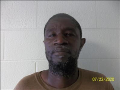Milton Downs Jr a registered Sex Offender of Georgia