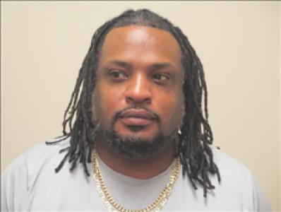 Tanuioe Laquient Hardeman a registered Sex Offender of Georgia