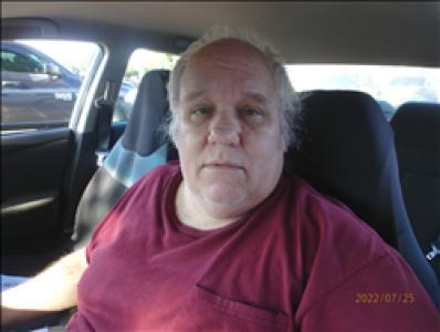 William Jeffrey Tanksley Sr a registered Sex Offender of Georgia