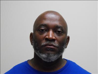 Corey Thuron Keaton a registered Sex Offender of Georgia